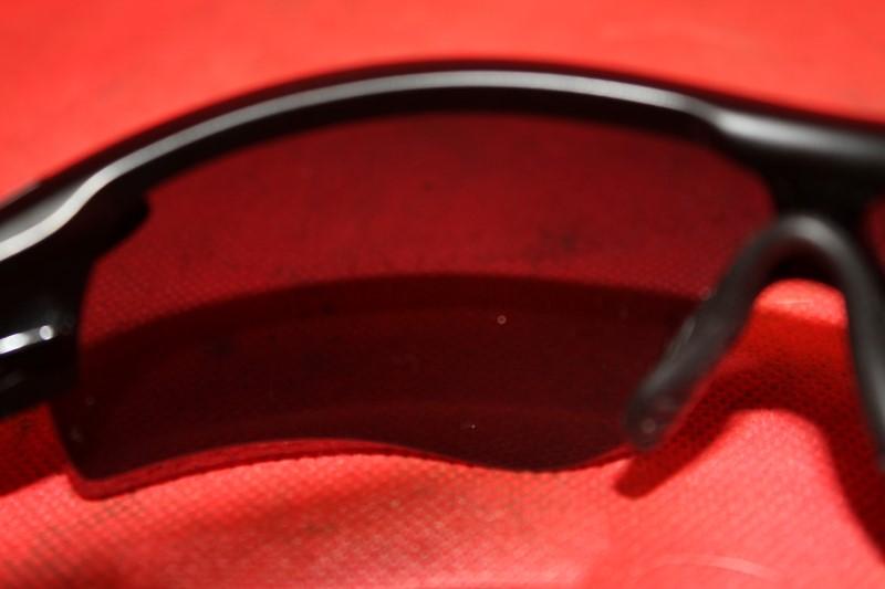 Oakley Subclasses Men's Green Radarlock Polarized 009181-27