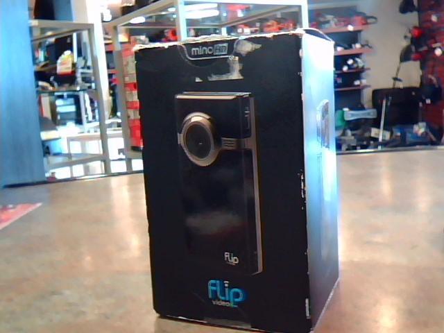 FLIP VIDEO CAMCORDER F460