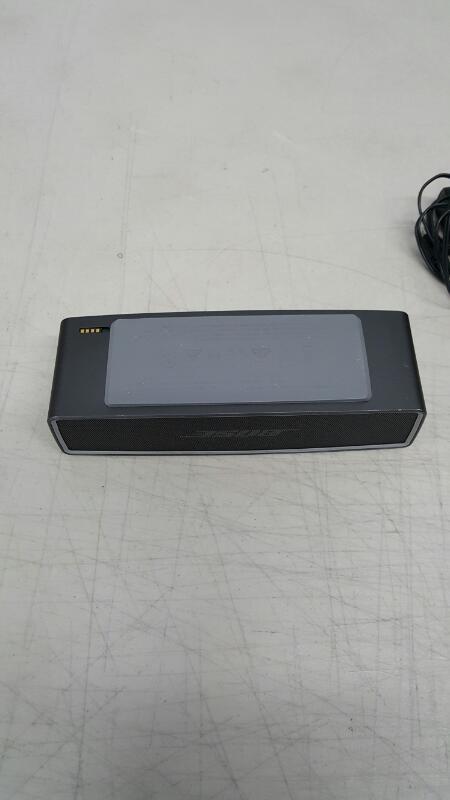 Bose SoundLink Mini Bluetooth Speaker II (Carbon, 416912)