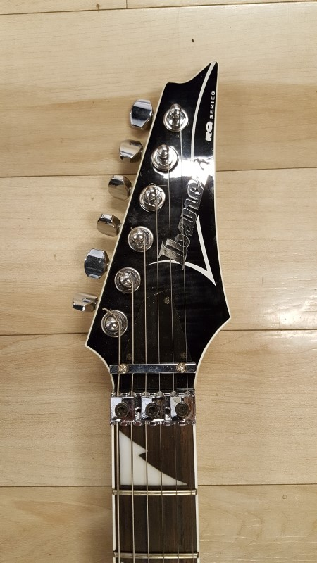 IBANEZ Electric Guitar RG4EXFM1
