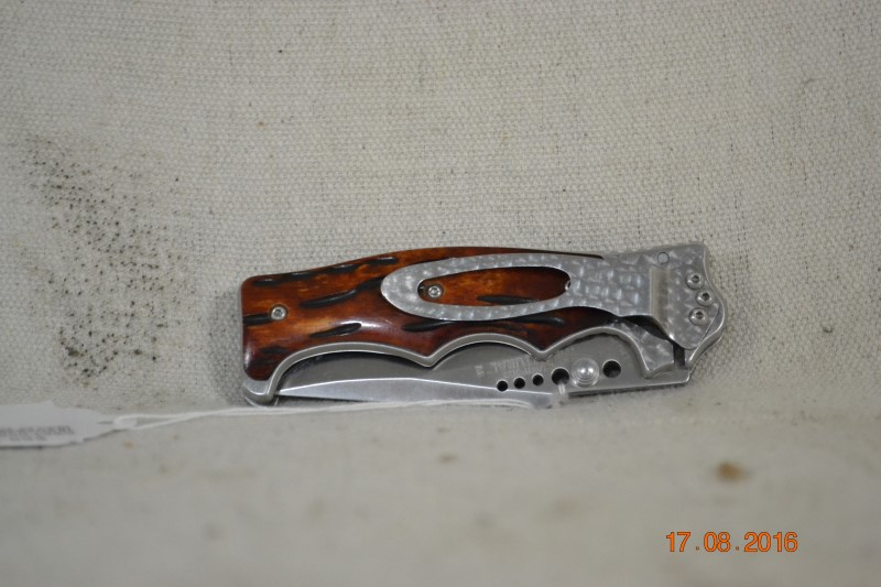 CRKT Hunting Knife THE NATURAL 2