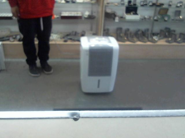ELECTROLUX FAD504TDD