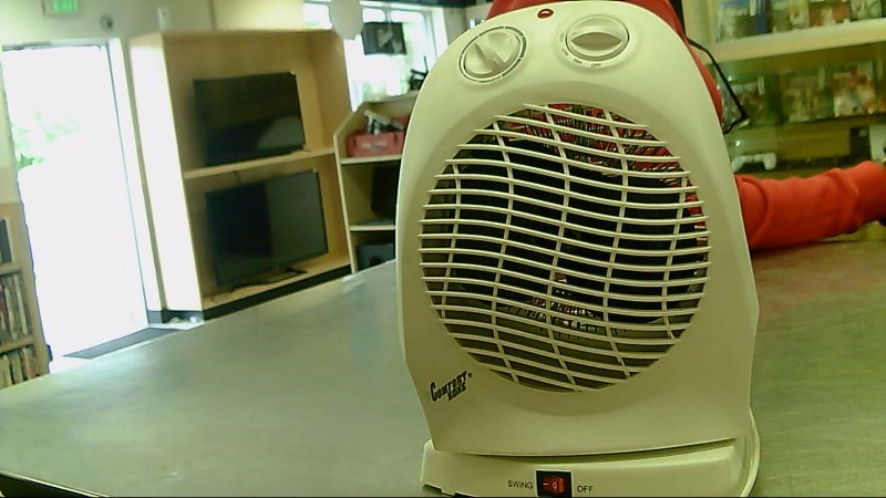 COMFORT ZONE ELECTRIC HEATER CZ50DG