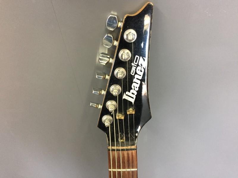 IBANEZ Electric Guitar GIO GSA60