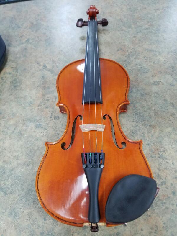 YAMAHA Viola V-5 3/4