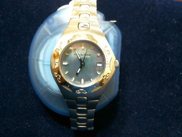 RIP CURL Lady's Wristwatch A2034G-OCEAN SHELL