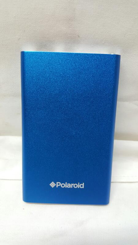 POLAROID Battery/Charger PPP300