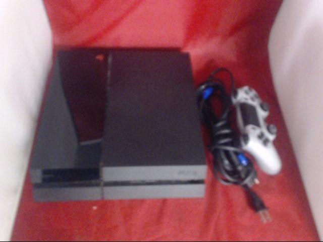 SONY PLAYSTATION 4 - SYSTEM - 500GB - CUH-1001A
