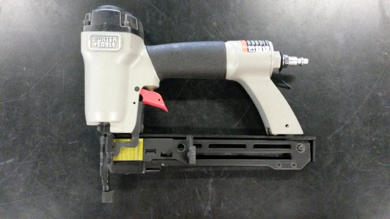 PORTER CABLE Nailer/Stapler NS100A