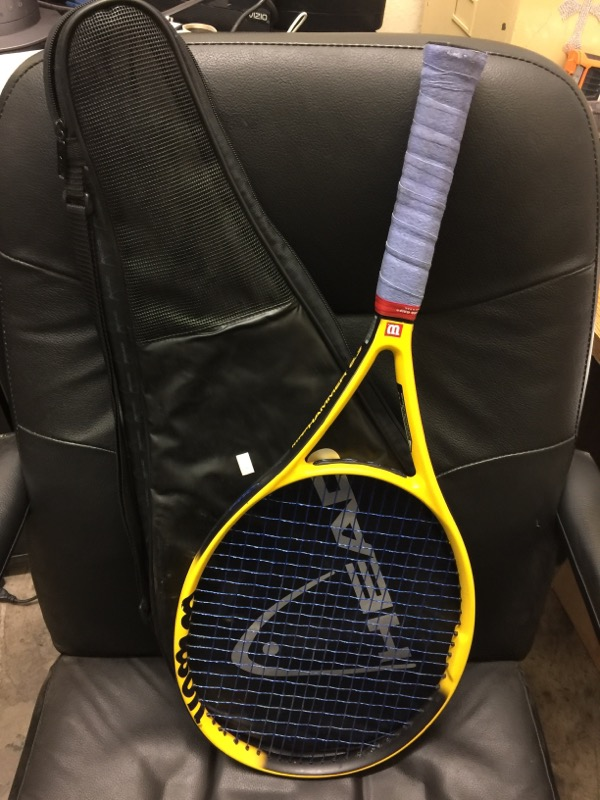 WILSON SPORTING GOODS Tennis HYPER HAMMER 2.7