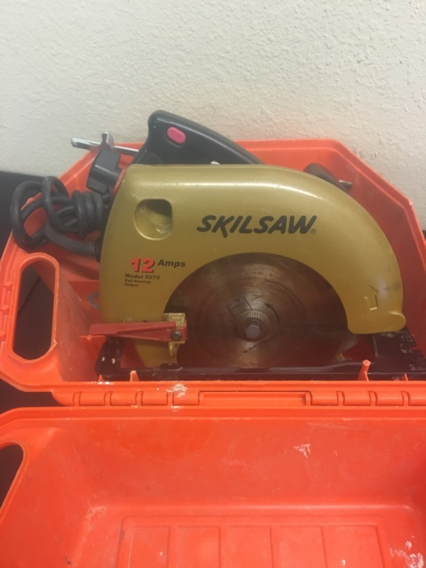SKIL Circular Saw 5275
