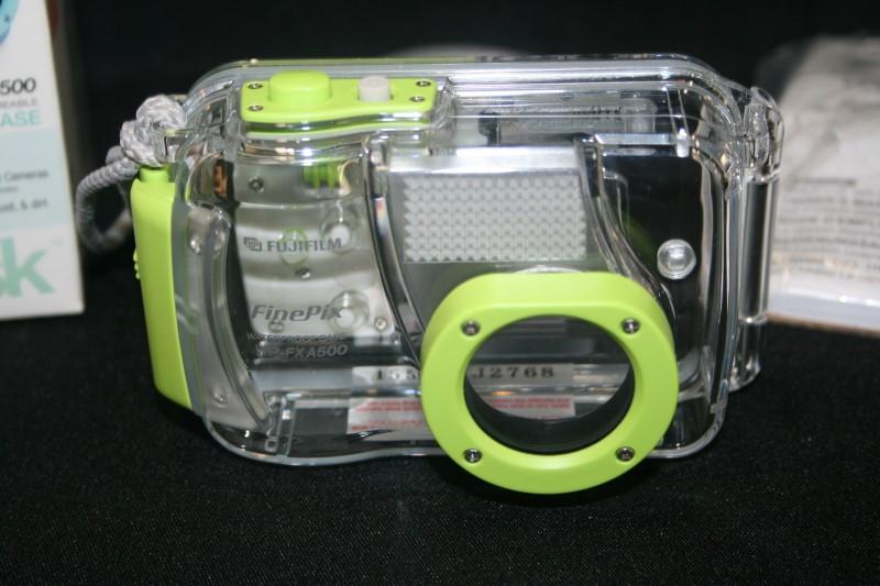 Fujifilm WP-FXA500 Aquamask