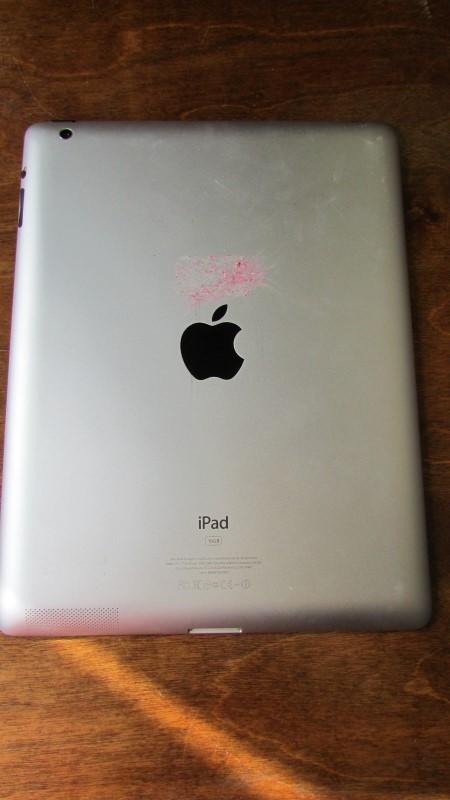 APPLE Tablet IPAD 3 A1416 - 16GB