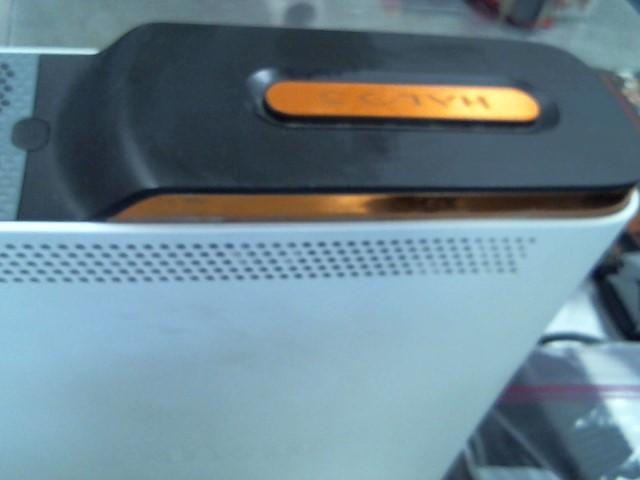 MICROSOFT XBox 360 XBOX 360 - 20GB - HALO 3 SPECIAL EDITION - CONSOLE