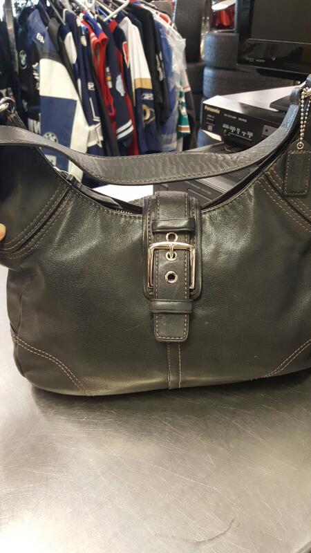 COACH Handbag A0820-F11197