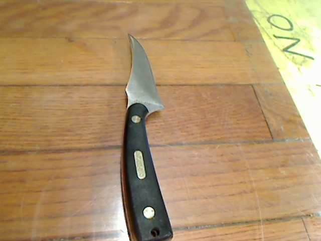 SCHRADE Hunting Knife 1520T