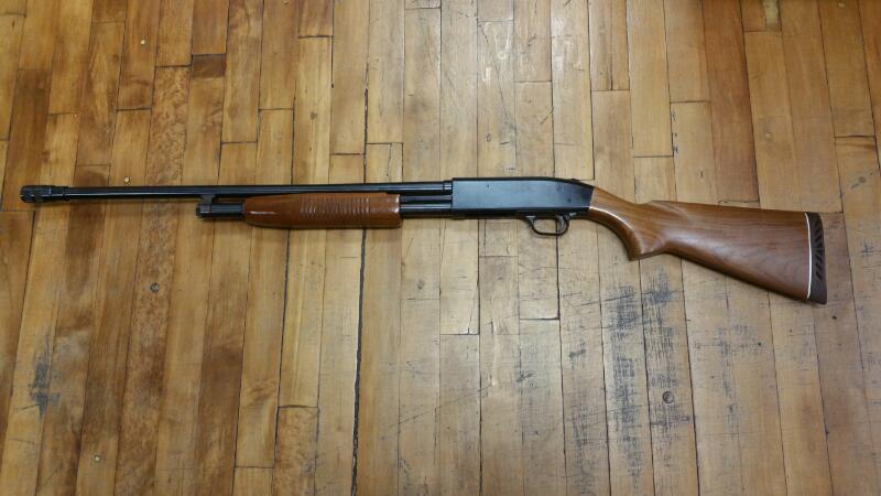 WESTERN FIELD Shotgun M550C