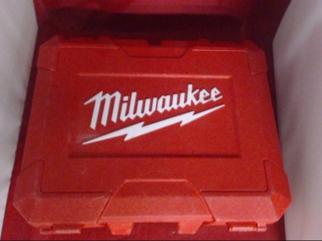 MILWAUKEE Cordless Drill 2606-20
