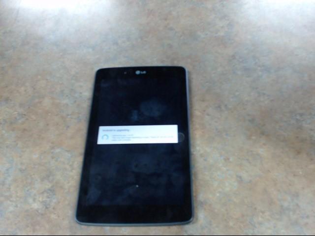 LG Tablet G PAD 7.0