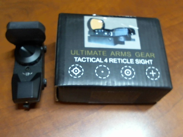 ULTIMATE ARMS GEAR Firearm Parts JH400