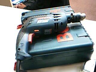 BOSCH Corded Drill 1191VSR