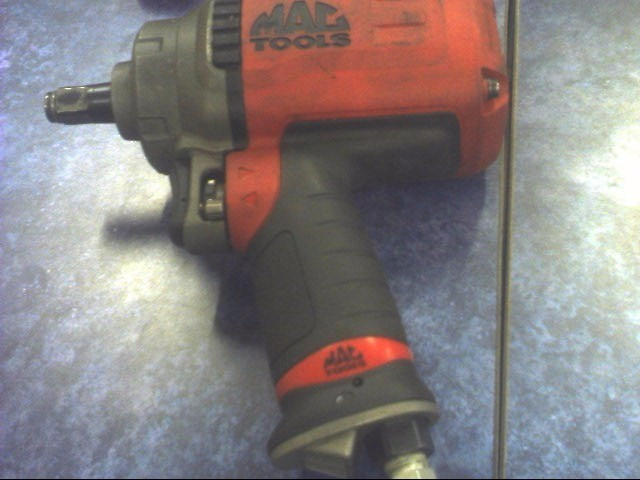 MAC TOOLS Air Impact Wrench AWP050