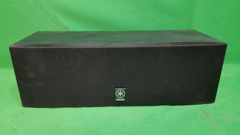 YAMAHA Speakers/Subwoofer NS-AP2800BLC
