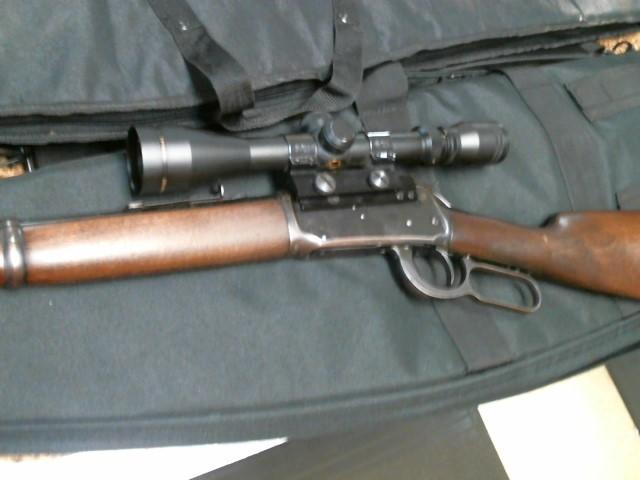 WINCHESTER Rifle 94 PRE-64