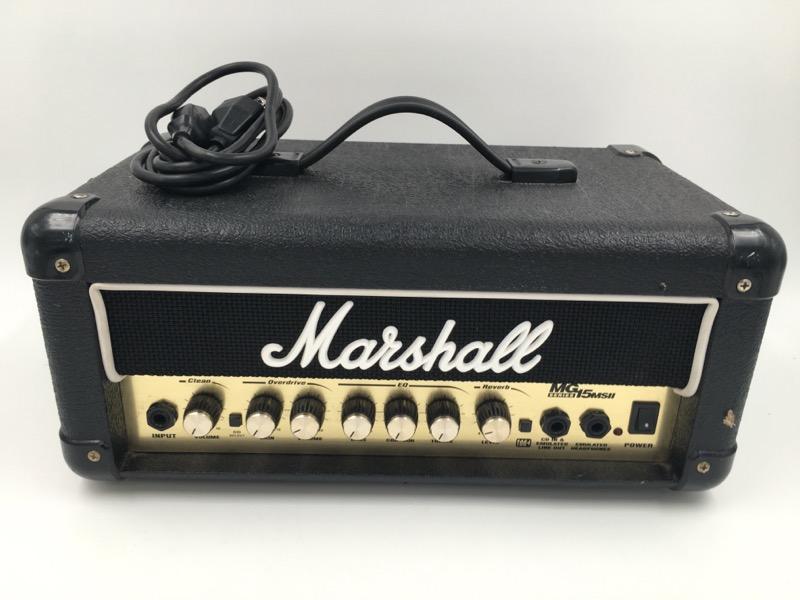 MARSHALL MIG15MSII GUITAR AMP