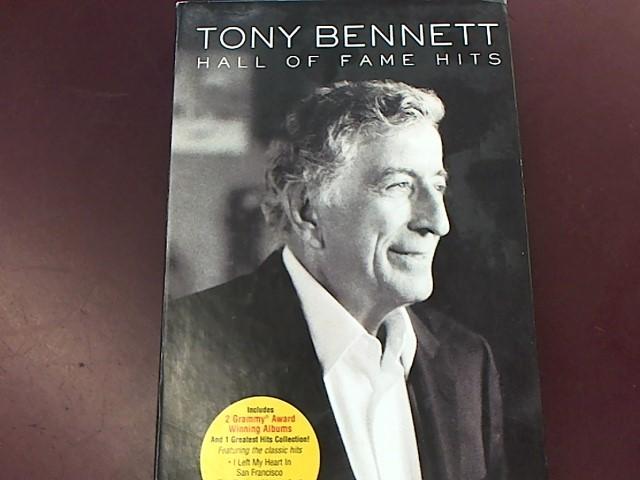 TONY BENNETT 3-CD SET