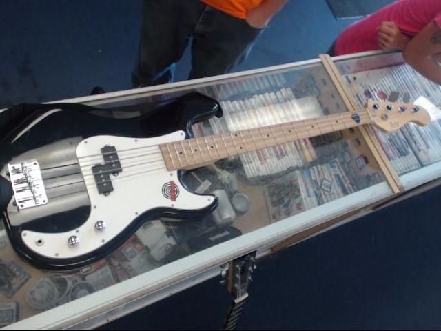 INDY CUSTOM Bass Guitar BASS GUITAR