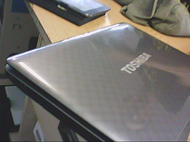 TOSHIBA Laptop/Netbook L755