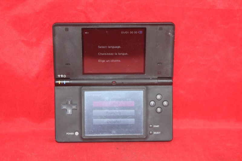 Nintendo DSi used Tested TWL-001