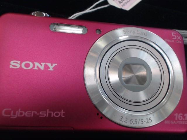 SONY Digital Camera DSC-W650 CYBERSHOT 16.1 MEGA PIXELS