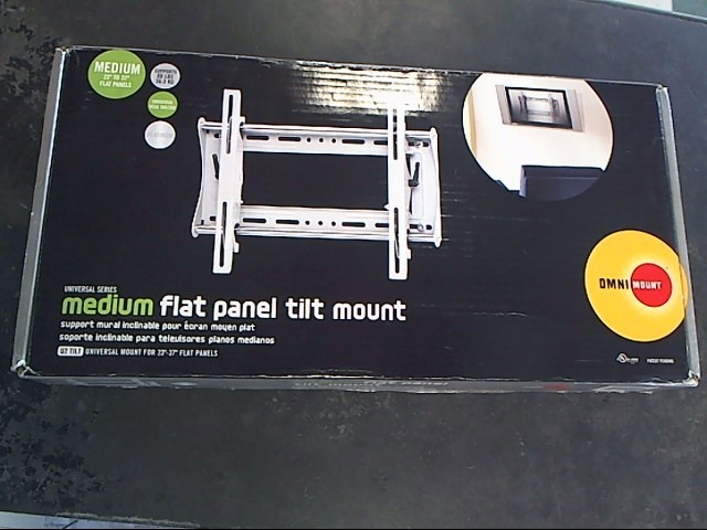 OMNIMOUNT Miscellaneous Appliances WALL MOUNT FOR TV