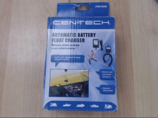 CEN-TECH Battery/Charger 42292