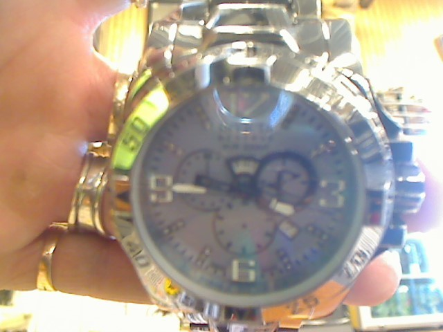 INVICTA Gent's Wristwatch 6850