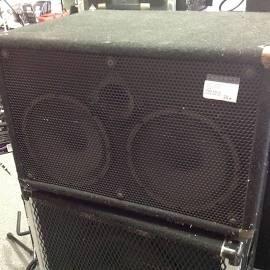 FENDER Electric Guitar Amp BXR210H