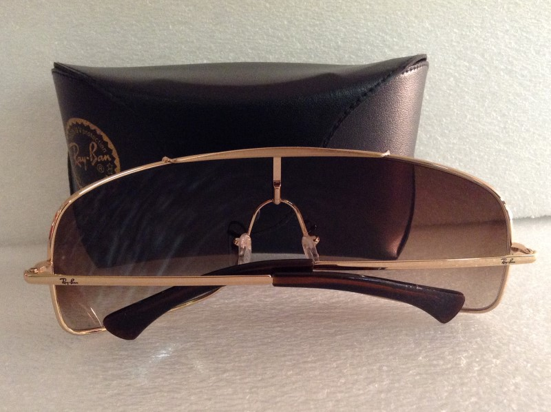 RAY-BAN Sunglasses 3349