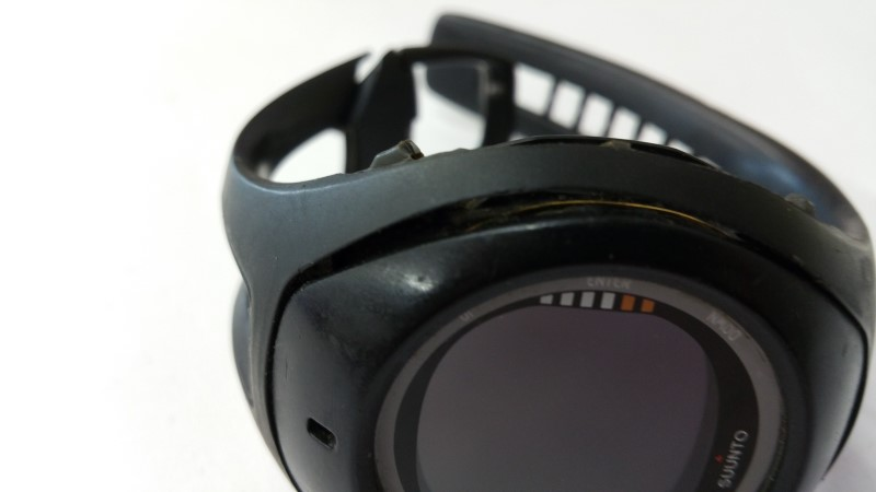 Suunto X10 Watch - AS IS