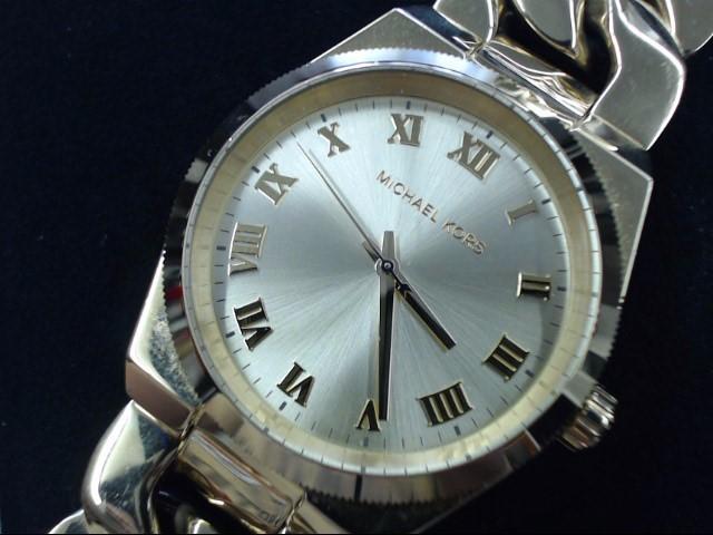 MICHAEL KORS Lady's Wristwatch MK-3393