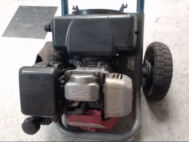 HONDA Pressure Washer XR2600