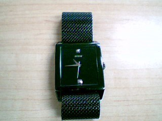 GUESS Gent's Wristwatch U0298G1
