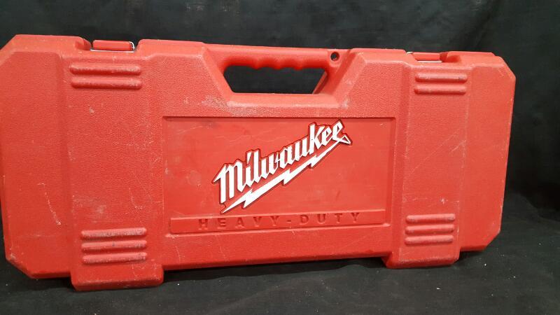Milwaukee Reciprocating Saw 6537-20-SUPER SAWZALL