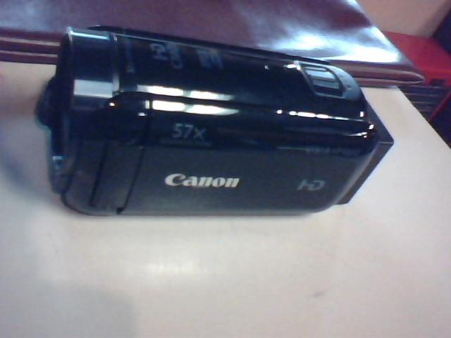 CANON Camcorder VIXIA HF R600