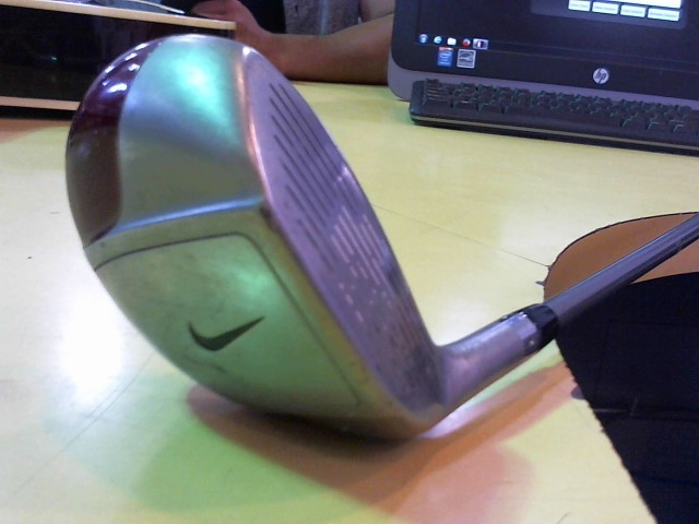 NIKE Fairway - Hybrid CPR