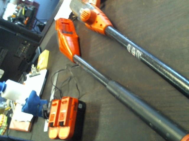 BLACK&DECKER Miscellaneous Lawn Tool NPP2018