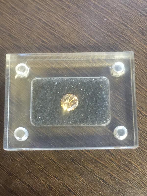 Diamond .73 CT. 0.15g