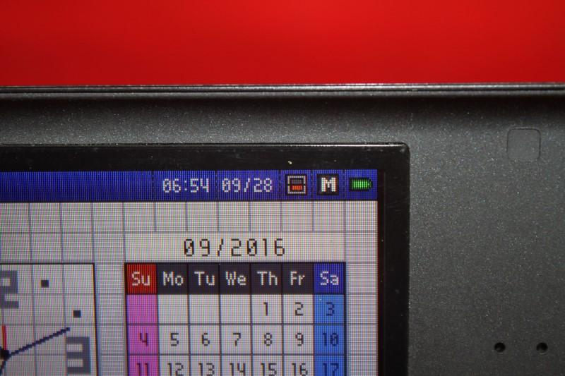 Nintendo DS Lite Crimson Black Handheld System USG-001 *FREE SHIPPING*