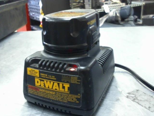 DEWALT Cordless Drill DC730